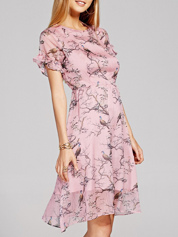 dress gamiss pink pastel black fashion trendy casual style cute dressfo