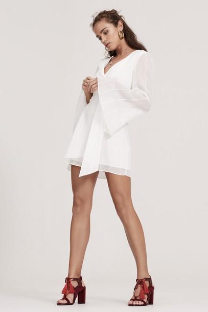 Finders Keepers dress mini dress mini
