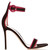 Portofino contrast-trimmed suede sandals