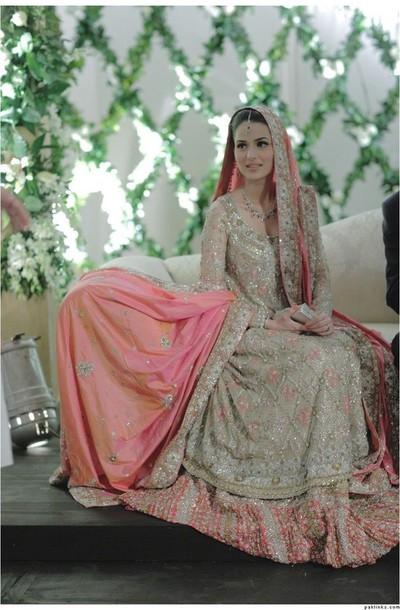 dress pakistani wedding pakistani dress pakistani fashion wedding gown