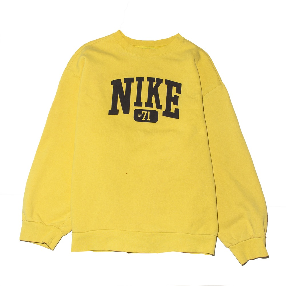 yellow nike sweatshirt   OFF70% Discounts 9d2c7f84e72f