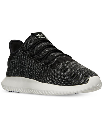 adidas Men's Tubular Shadow Casual Sneakers from Finish Line - Finish Line  Athletic Shoes - Men - Macy's