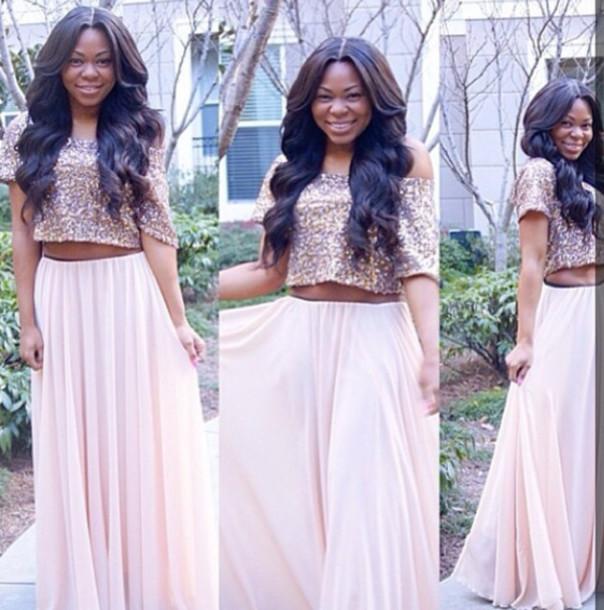 shirt beautiful black girls killin it summer spring fall outfits skirt instagram