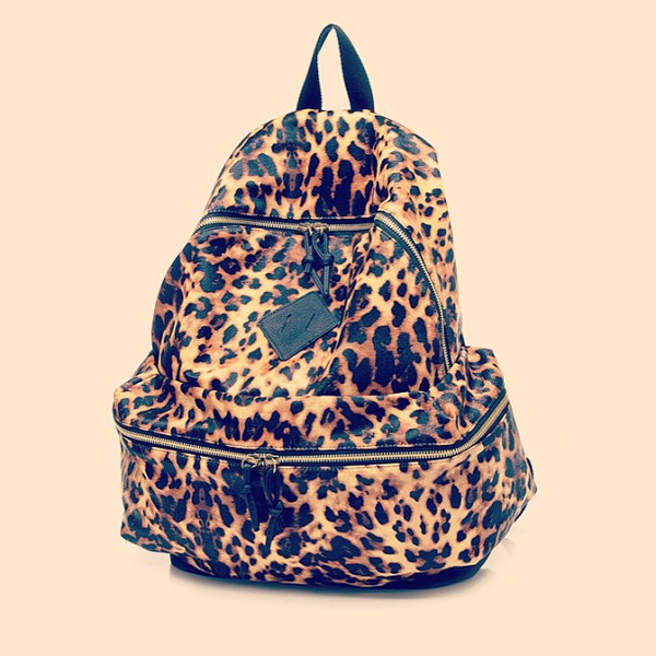 Wild Child Bag | Vanity Row