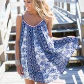 dress,amazinglace,navy,paisley,summer,beach