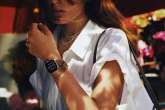 jewels watch hermes apple apple watch leather