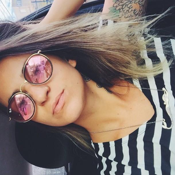 sunglasses modern retro sunglasses