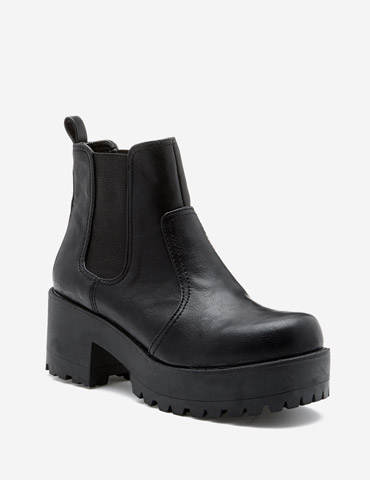 Eamon Boot | Dotti