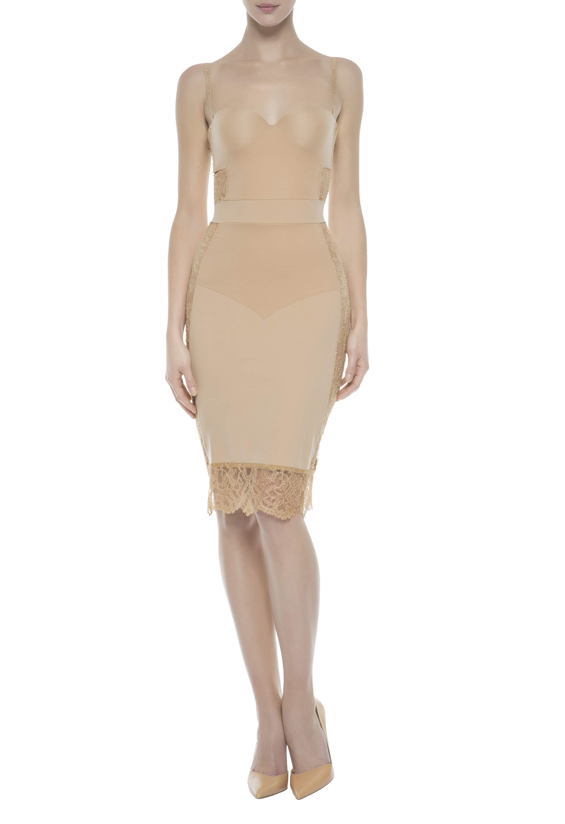 LA PERLA | DRESS: http://www.laperla.com/uk/cfilpd905871.html