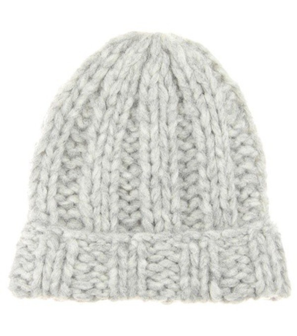 Acne Studios Pansy Wool Hat - Canary Yellow - Wheretoget b7318c83935