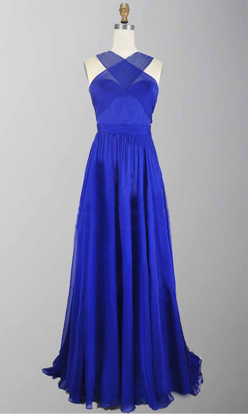 Blue Cross Strap Cut Out Back Long Prom Party Dress KSP273 [KSP273] - £90.00 : Cheap Prom Dresses Uk, Bridesmaid Dresses, 2014 Prom & Evening Dresses, Look for cheap elegant prom dresses 2014, cocktail gowns, or dresses for special occasions? kissprom.co.uk offers various bridesmaid dresses, evening dress, free shipping to UK etc.