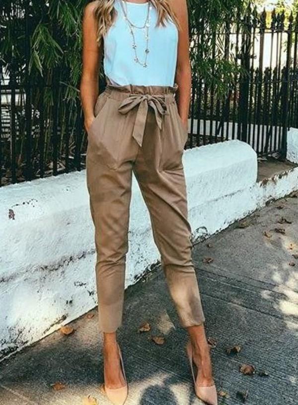 Rubinacci  Pants mens Italian Custom Pants for men