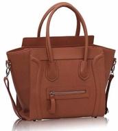 bag,bag brown inspired tote.