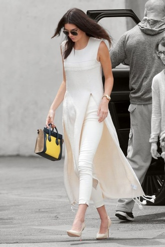 top kendall jenner blouse