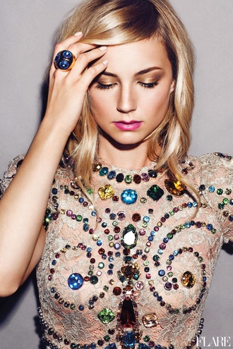 luxury diamonds amazing wow gorgeous beautiful embroidered editorial
