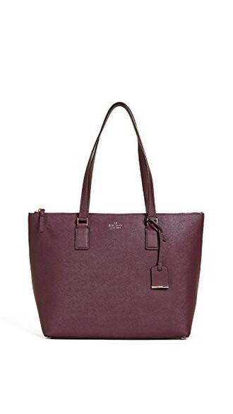 street plum bag