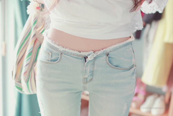 jeans denim blue skinny hipster ripped jean clear blue jean clear blue dentelle skinny jean distress jean white dress