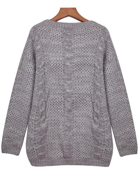 Vintage vivian knit sweater