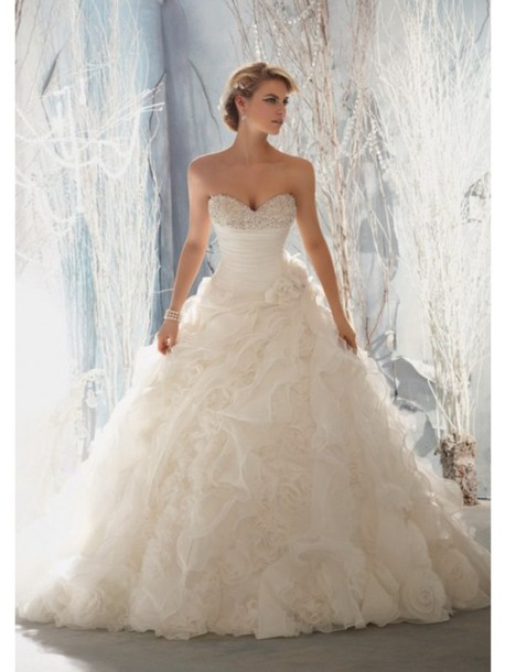 dress wedding dress vintage wedding dress sparkle