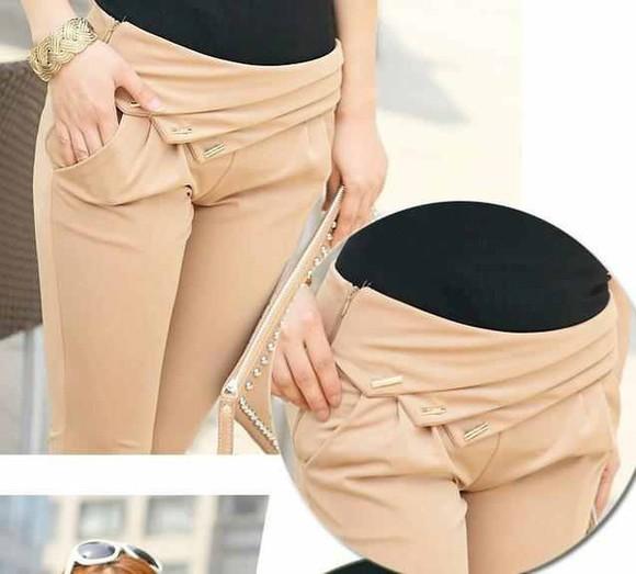 pants black pants,trousers,tight,bottoms beige
