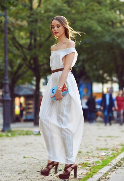 kayture blogger bag Belt