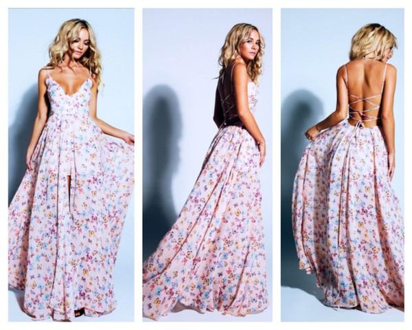 Dress: butterfly gown- lurelly- silk gown- gown- summer dress ...
