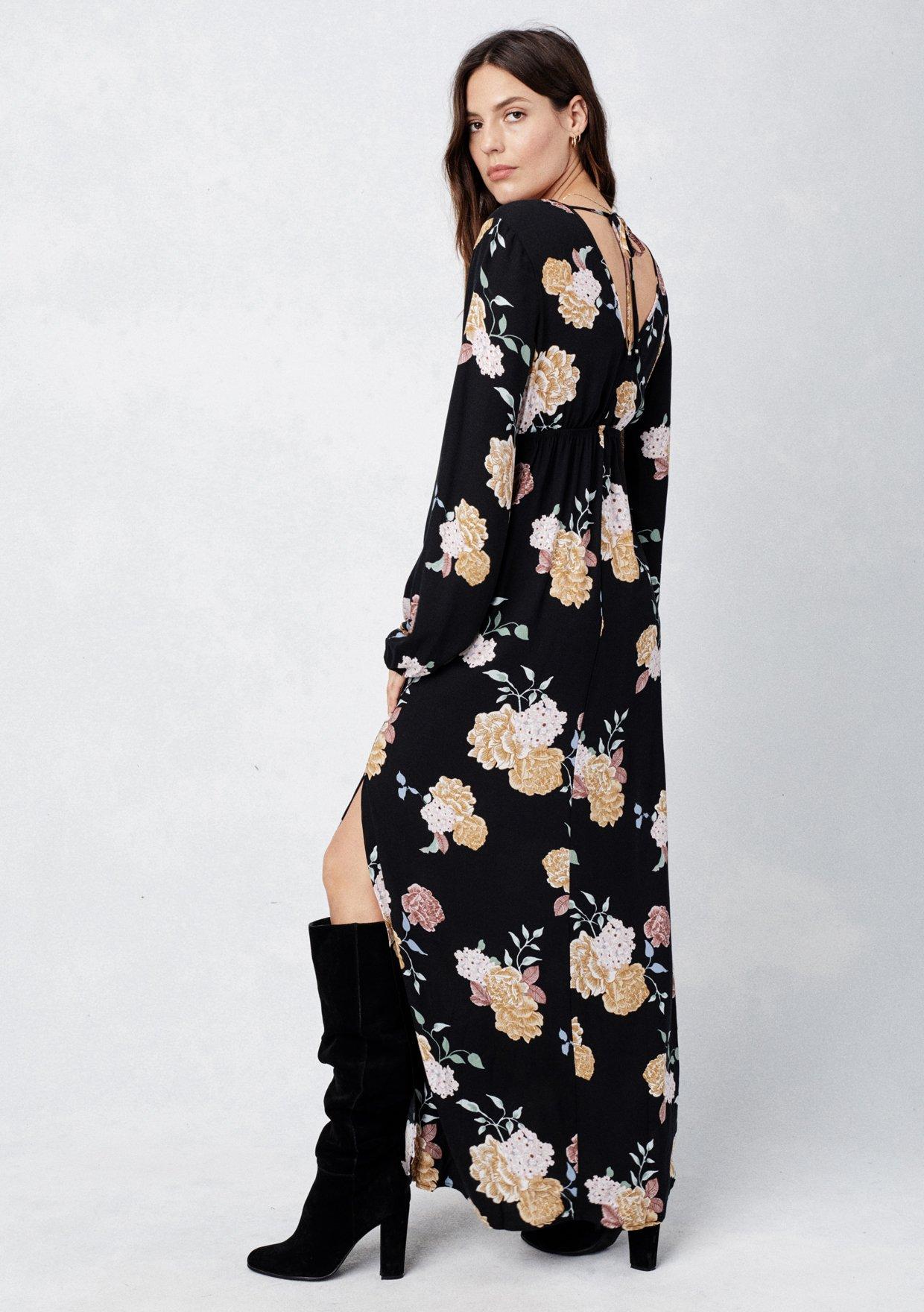 Galina Dress - LOVESTITCH