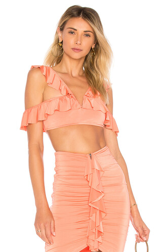 top coral