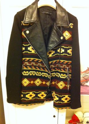 Veste zara - €90.00 | Vêtements d'extérieur - vinted.fr