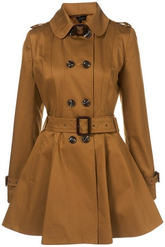 coat trench coat camel coat camel