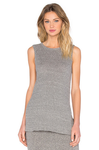 tunic sleeveless