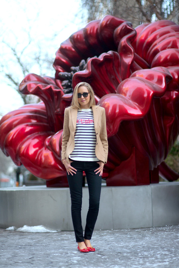 the classy cubicle shirt jacket jeans shoes sunglasses jewels