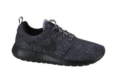 Nike Store. Nike Roshe Run Print Women's Shoe