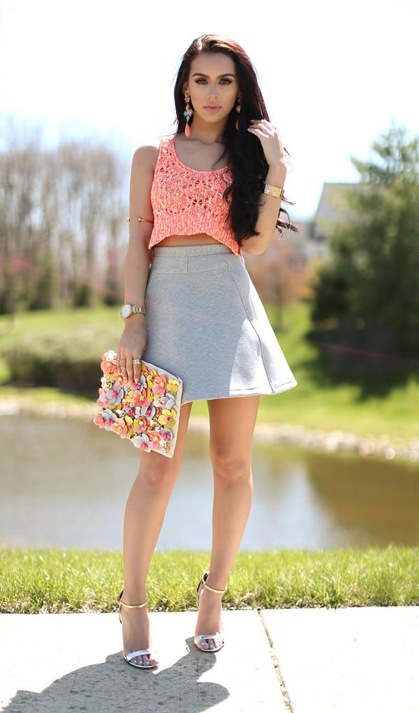 dress skirt carli bybel
