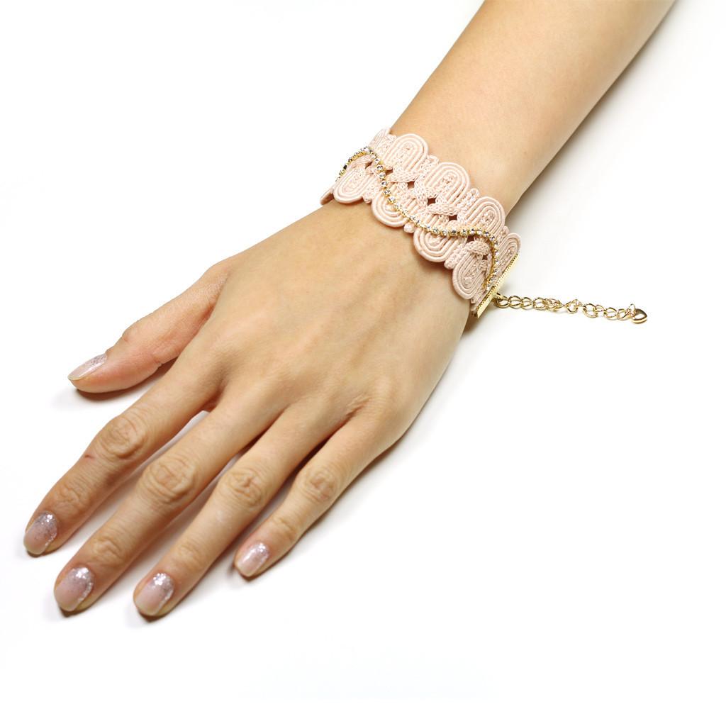 alimonada – Lace Bracelet