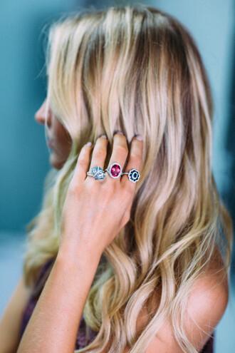 angel food blogger jewels dress