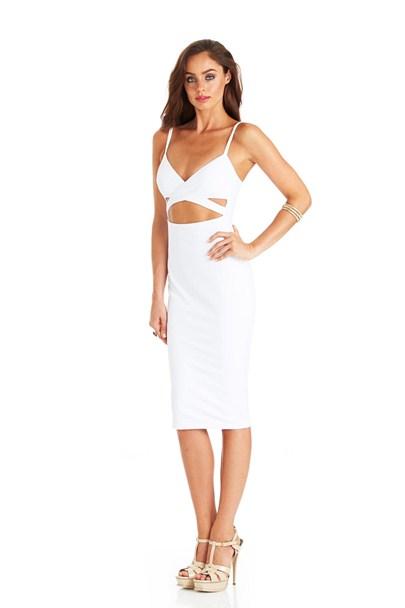 White dress buy online