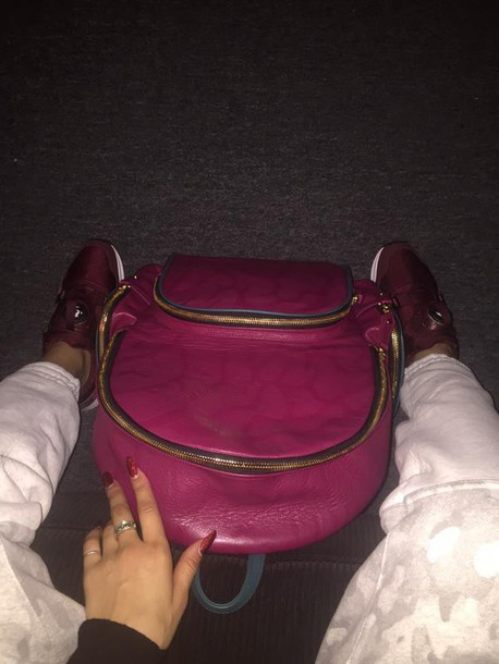 zendaya pants dope bag shoes