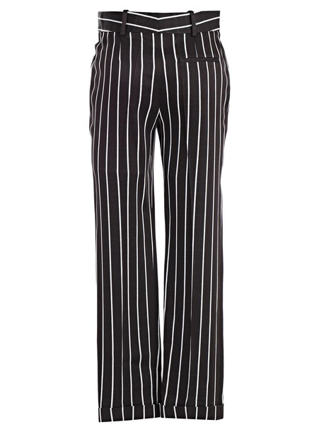 Haider Ackermann black pants