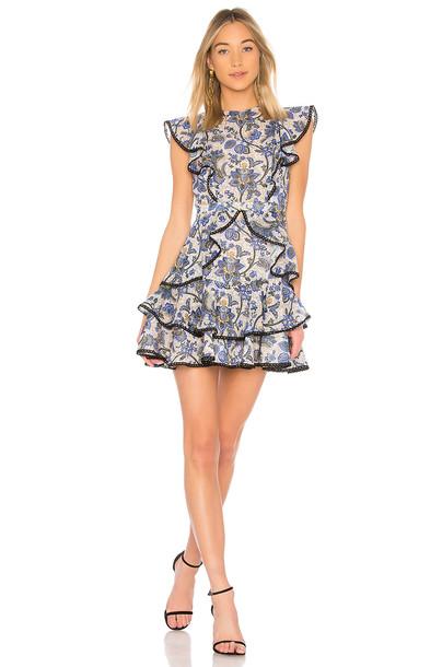 AMUR dress mini dress mini