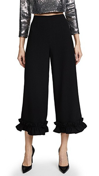 Club Monaco pants black