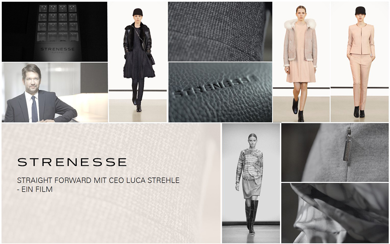 STRENESSE | Online Shop for Premium fashion