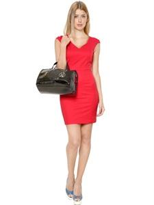 DRESSES - ARMANI JEANS -  LUISAVIAROMA.COM - WOMEN'S CLOTHING - SPRING SUMMER 2014