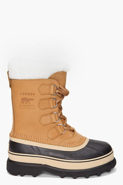 Winter Sports Boots - Shop for Winter Sports Boots on Wheretoget