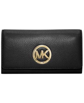 DKNY Handbag, French Grain Large Carryall Wallet - Handbags & Accessories - Macy's
