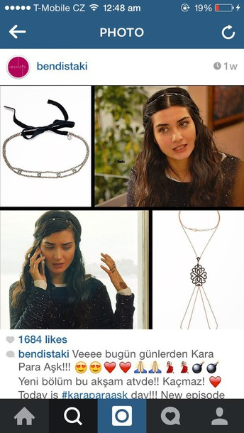hair accessory tuba buyukustun