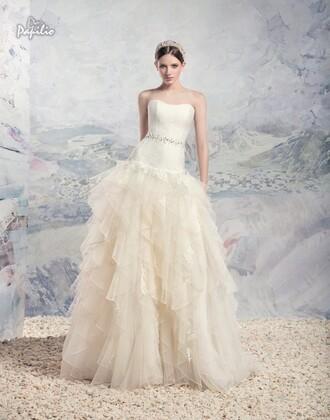 dress wedding dress colorful style scrapbook kate hudson evening dress high-low dresses princess dress