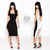 Two Faced Dress | KimiKouture