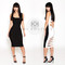 Two faced dress | kimikouture