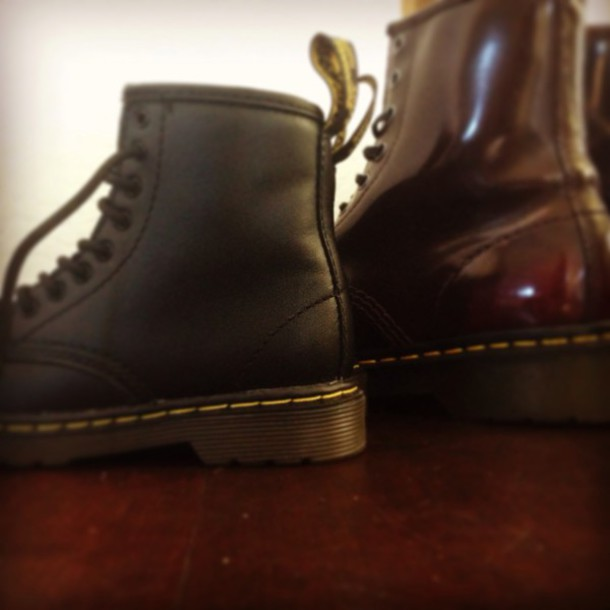 shoes DrMartens